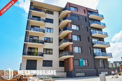 Apartamente Tomis Villa, zona Tomis Plus