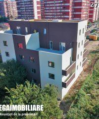 Apartamente moderne Baba Novac 102