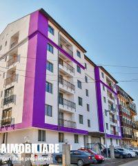 Apartamente de lux în bloc nou – zona Primo