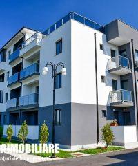 Garsoniere și apartamente la mare – Eforie Residence