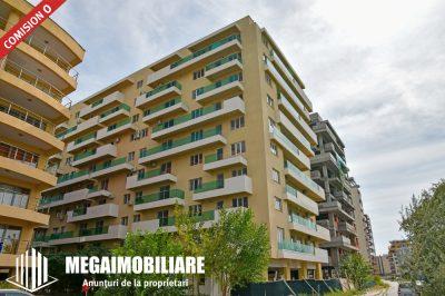 MoonLight Residence – Stațiunea Mamaia