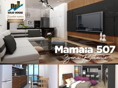 Solid Residence Mamaia