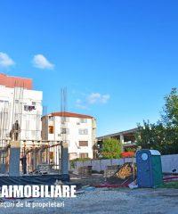 Apartamente noi cartierul Compozitorilor