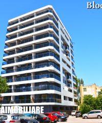 Apartamente de lux în bloc finalizat – Stațiunea Mamaia