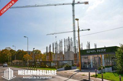 Tomis Park Constanța