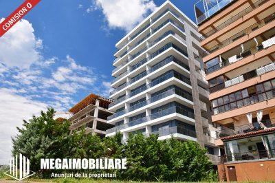 Apartamente Stațiunea Mamaia – vedere Lacul Siutghiol