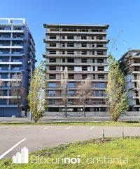 Apartamente moderne Stațiunea Mamaia