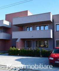 Apartament nou – vedere Lacul Siutghiol și terasă 110m²