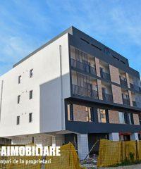 K 45-47 Residence Constanţa