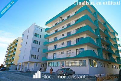 Sea Breeze Residence – Mamaia Nord