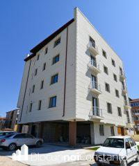 Apartament nou Cartierul Compozitorilor cu parcare
