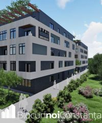Opal Residence – Campus