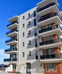 Apartamente la cheie – Seashore Residence Mamaia