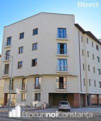 Apartament Cartierul Compozitorilor cu parcare