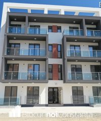 D22 Residence – Mamaia Nord