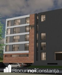 Perlei Residence – Campus