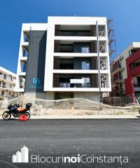 Quantum Residence Mamaia Nord