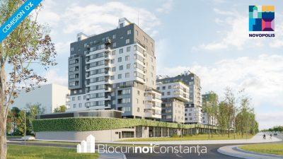 Novopolis Constanța