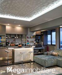 Apartament 3 camere de lux – Constanța