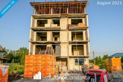 BLD Residence – Mamaia Nord