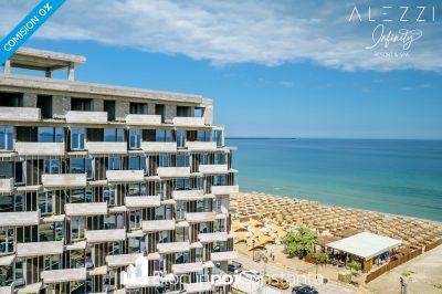 Alezzi Infinity Resort & SPA